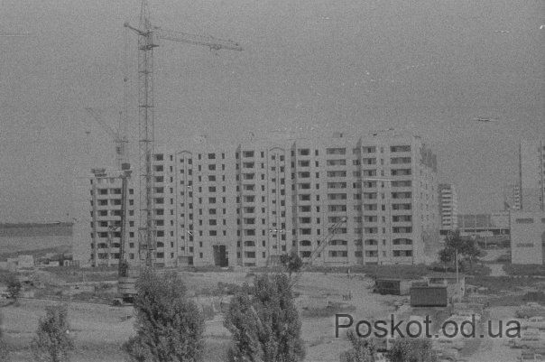 Бочарова 57 середина 90х