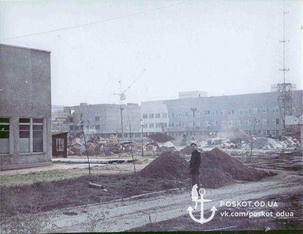 Областная больница 3