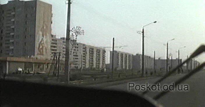 Ул. Затонского  Давида Ойстраха