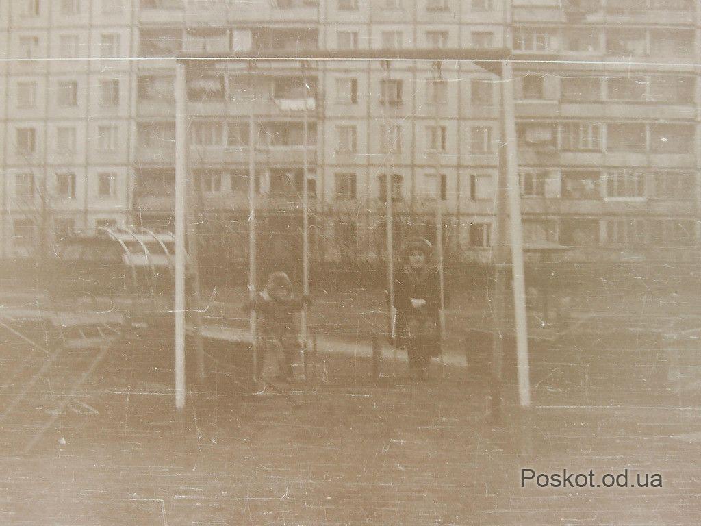 Бочарова-Затонского дворы