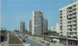 1960-2000