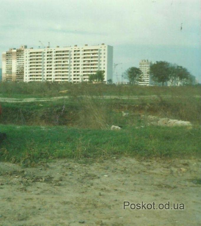 marselskaya dnepro doroga 2