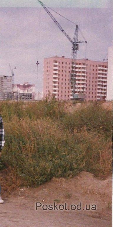 marselskaya dnepro doroga