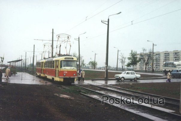 Суворовский район, посёлок Котовского.
