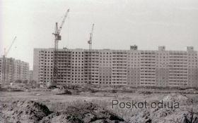 Посёлок Котовского 127 номер.