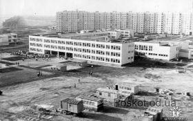 24 школа Суворовского района