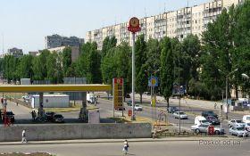 Днепропетровская дорога, посёлок Котовского