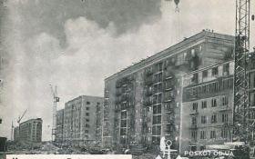 Посёлок Котовского, Суворовский район.