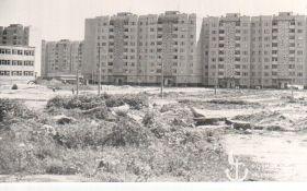 Посёлок Котовского, Суворовский район