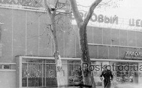 Торговый Центр, Бочарова