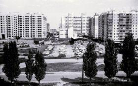 Днепропетровская дорогая, посёлок Котовского