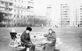 Бочарова - Затонского (Давида Ойстраха)