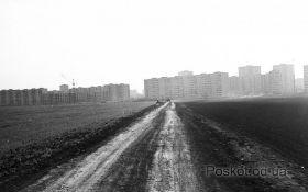 Сахарова, посёлок Котовского