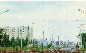 Проспект Добровольского, Заболотного