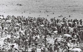 Пляж Сортировочная