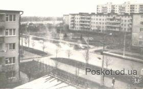 Улица Марсельская, проспект Добровольского
