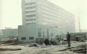 Областная больница, посёлок Котовского
