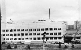 Областная больница, Суворовский район