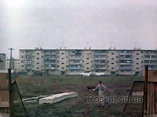 Проспект Добровольского