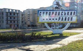 Паустовского, момент постройки