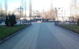 Суворовский район