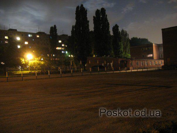 Школа №49, посёлок Котовского, Суворовский район