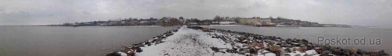 Крыжановка, посёлок Котовского