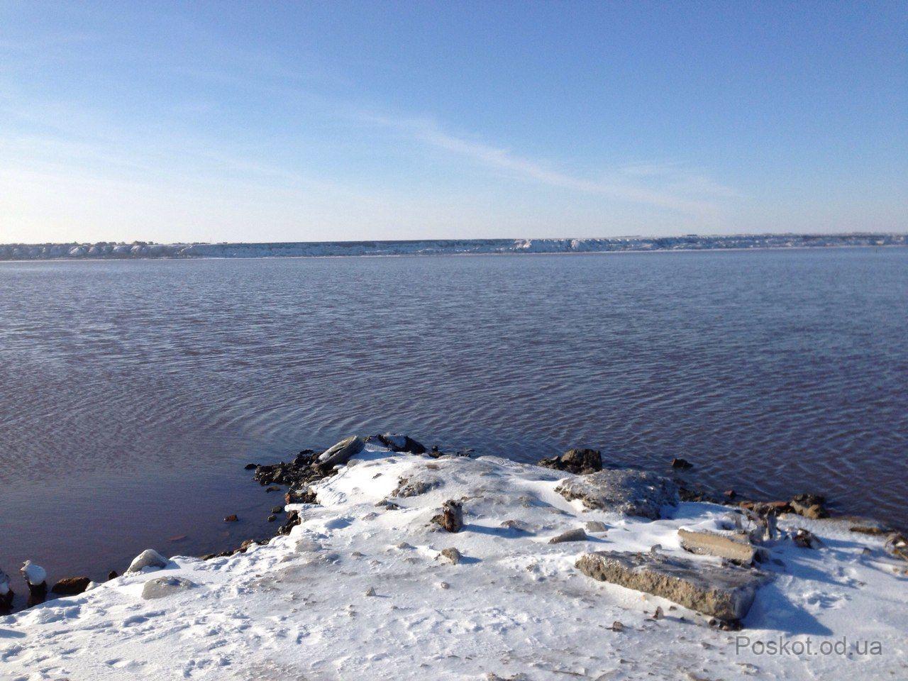 Море, Одесса