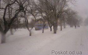 Кишинёвская, посёлок Котовского.