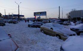 Бочарова, Днепропетровская дорога