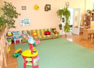Детский сад №292 с углублённым изучением английского языка