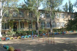 """Детский сад №66 """"Солнышко"""""""