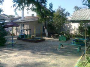 Детский сад №33