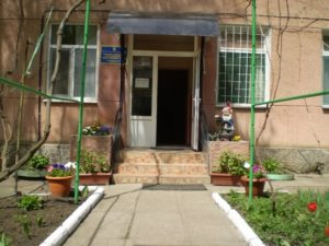 Детский сад №266