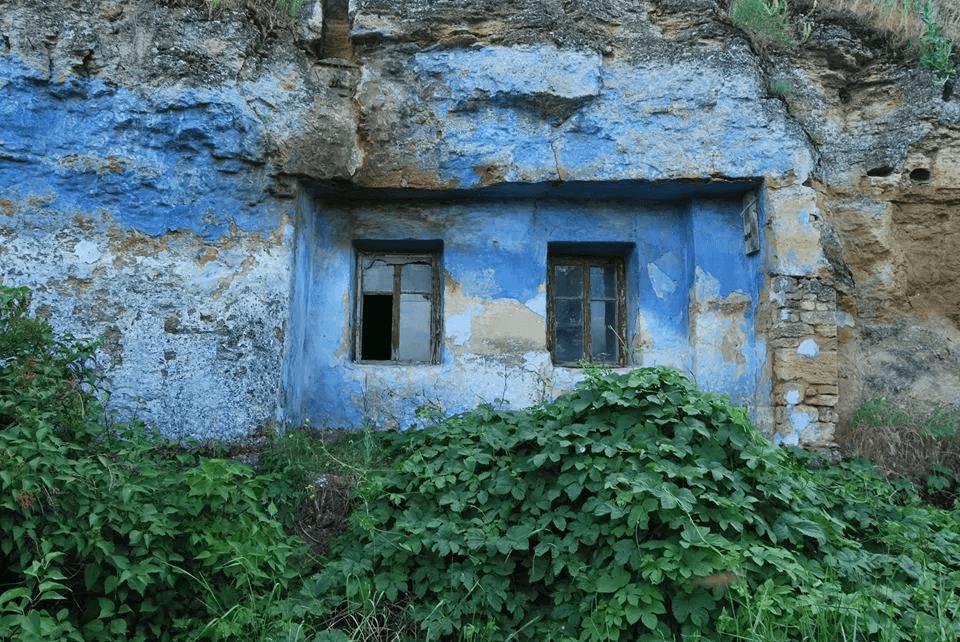 Мистика поселка Котовского