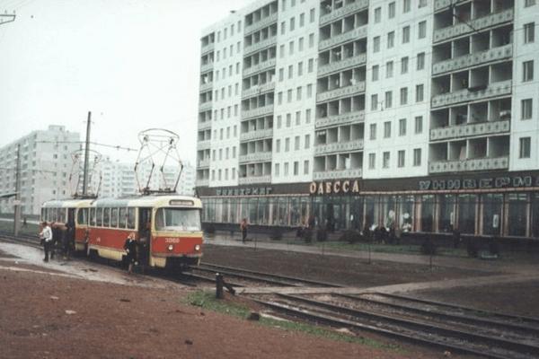 Поселок Котовского, Суворовский район