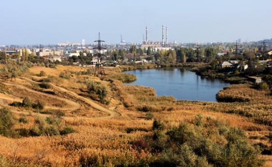 Неизвестные захоронения Суворовского района
