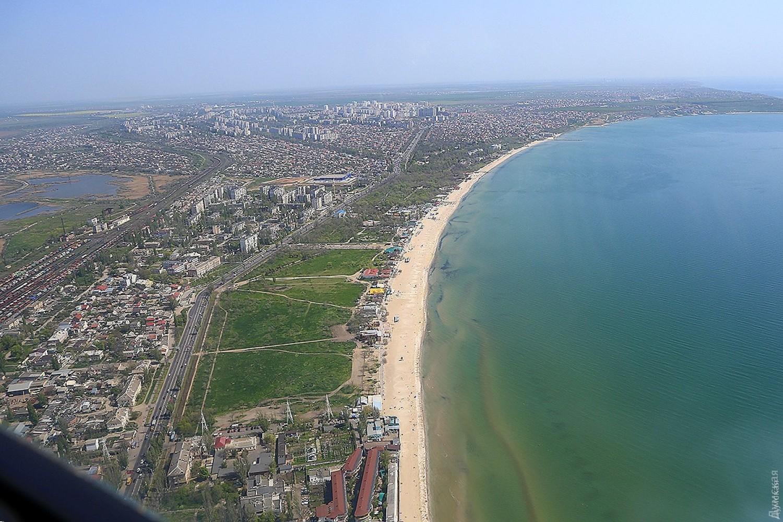 Пляж Лузановка, Одесса. 10 малоизвестных фактов про Лузановку