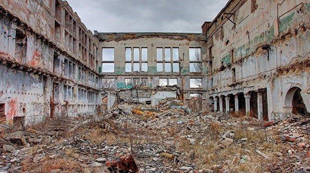 Большевик. Затерянный мир Одессы