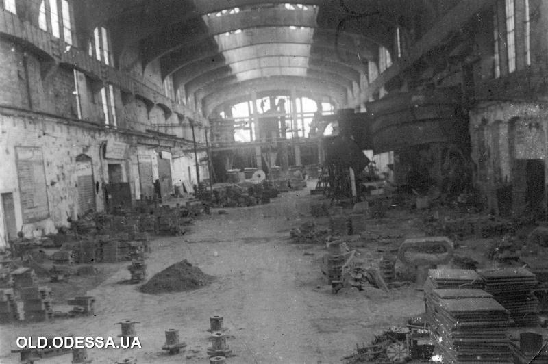 Обзор на ЗОР – забытый гигант Одессы
